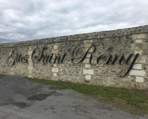 accueil Gites de Saint Remy mariage sonozikloc