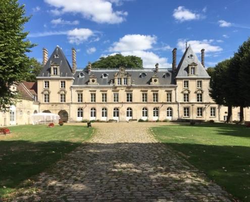 presation sonozikloc chateauxd'aramont exterieur