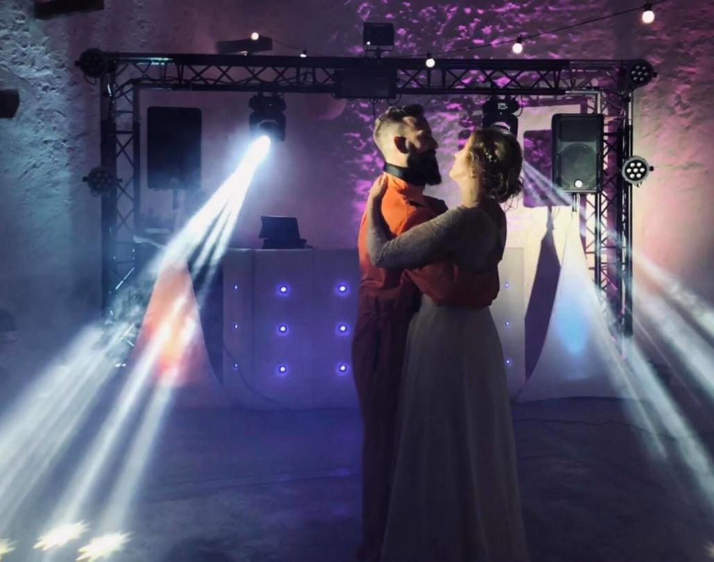 2 ouverture de bal maries sonozikloc ferme de la haute maison