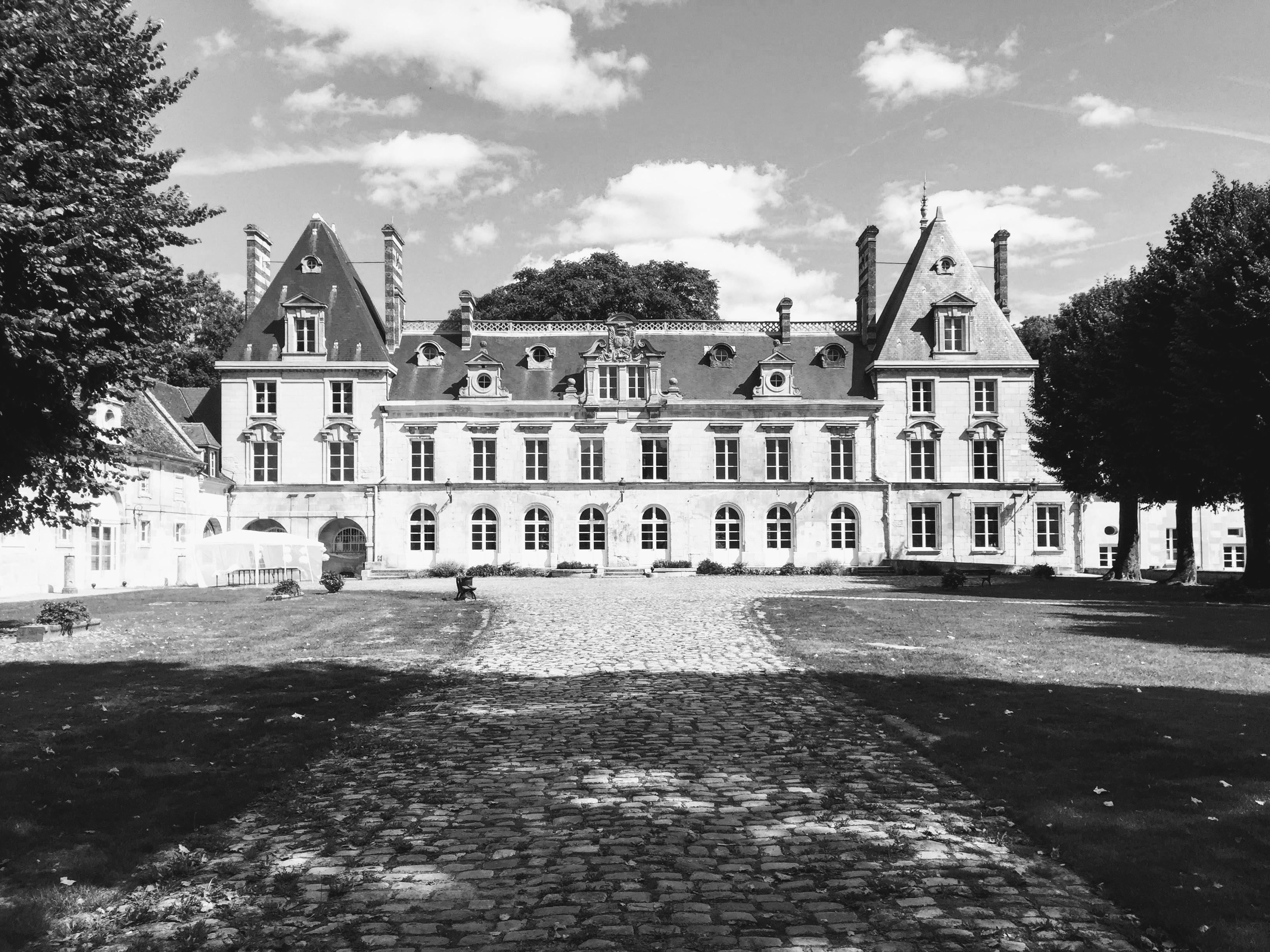 marige sonozikloc chateau d aramont