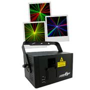 laser location sonozikloc CS-1000RGB MKII