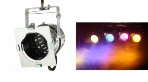 location projecteur LAMPES 300 WATTS