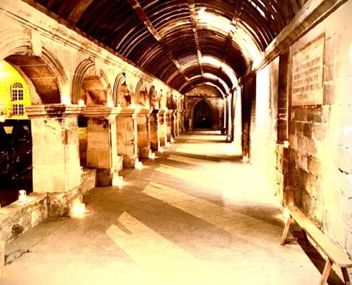 exterieur abbaye royal du moncel-sonozikloc