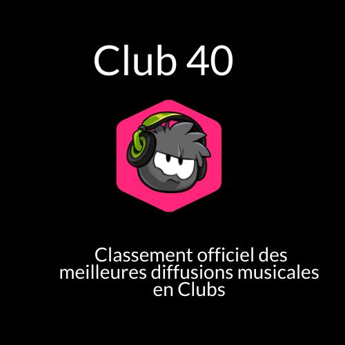 club 40-Sonozikloc