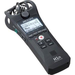 location enregistreur numérique H1 sonozikloc
